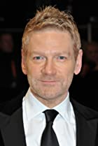 Kenneth Branagh poster