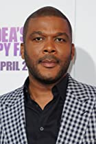 Tyler Perry poster