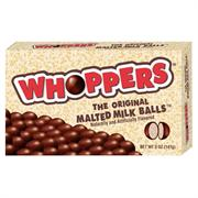 Whoppers logo
