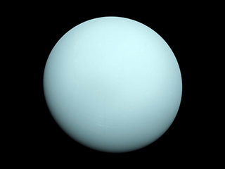 Uranus(Primary) pictures