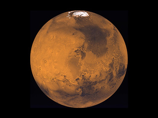 Mars(Primary) pictures