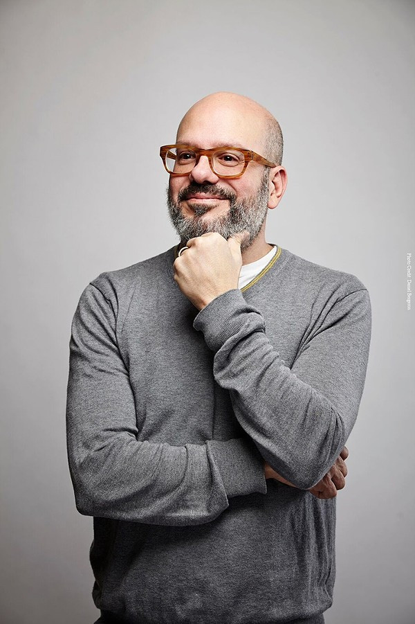 David Cross | Random Comedian