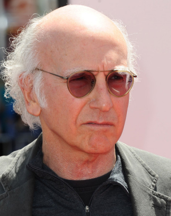 Larry David | Random Comedian
