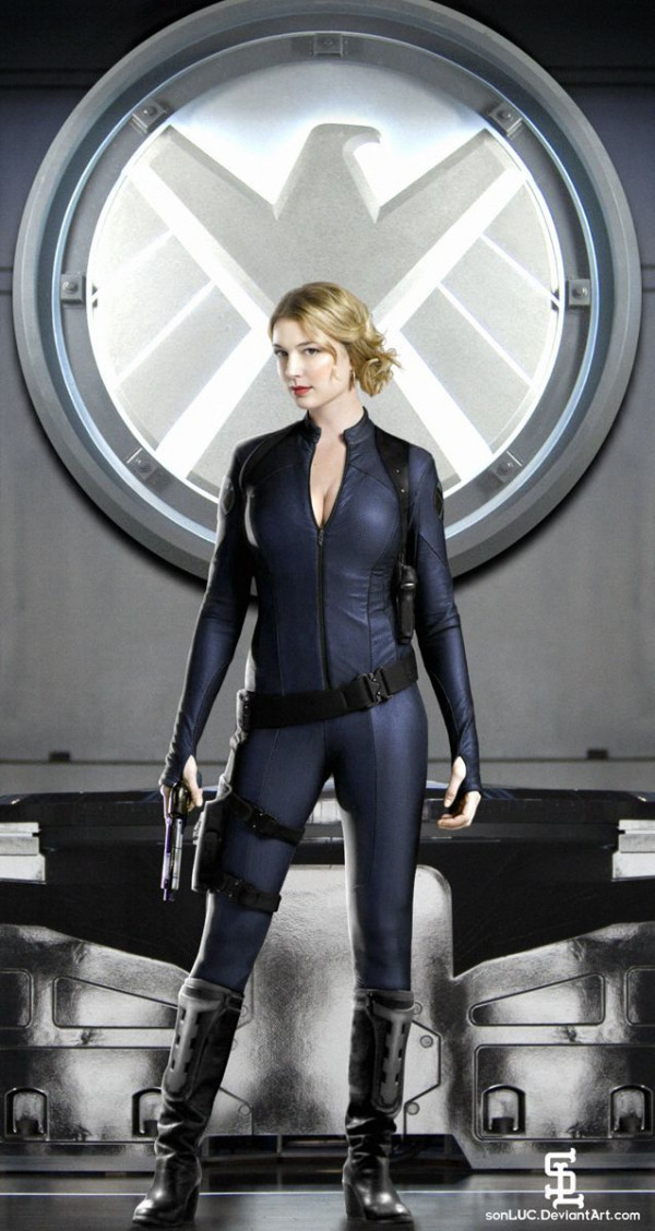 Sharon Carter | Random Female Superheroes